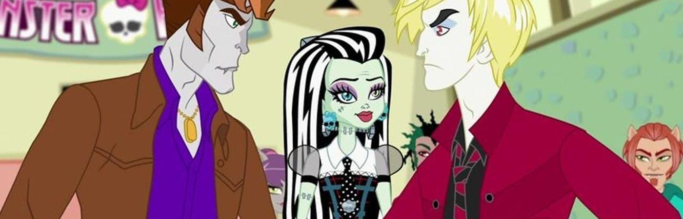 Voir film Monster High : Choc des cultures en streaming