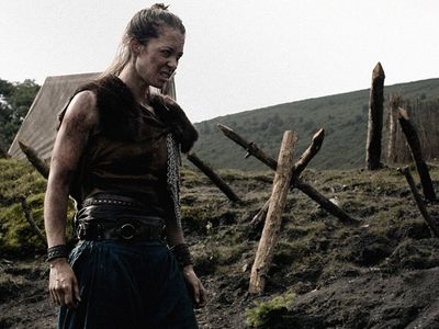 watch The Lost Viking streaming