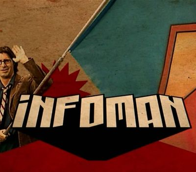 Infoman online