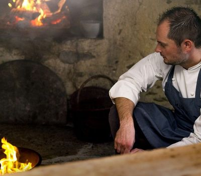 Chef's Table: France online