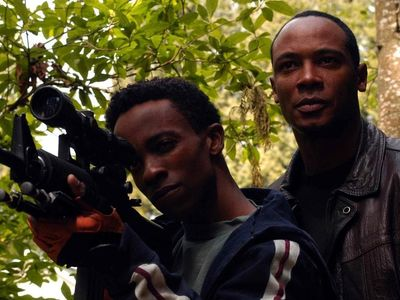 watch D.C. Sniper: 23 Days of Fear streaming