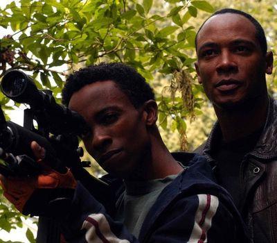 D.C. Sniper: 23 Days of Fear online