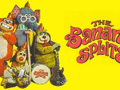 watch The Banana Splits Adventure Hour streaming