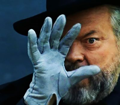 Magician: The Astonishing Life and Work of Orson Welles online