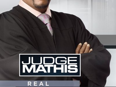 watch Judge Mathis streaming