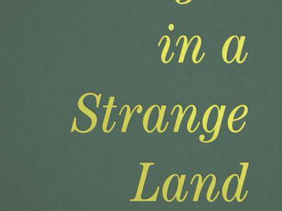 watch Stranger in a Strange Land streaming