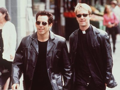 watch Keeping the Faith streaming