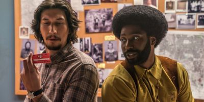 BlacKkKlansman en streaming