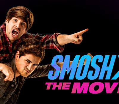 Smosh: The Movie online