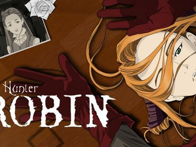 watch Witch Hunter Robin streaming