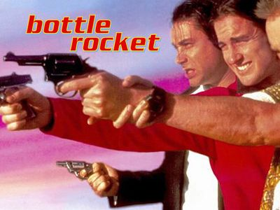 watch Bottle Rocket streaming