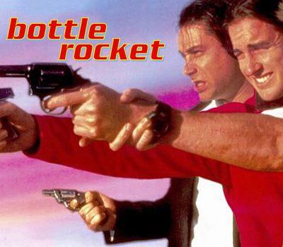 Bottle Rocket online