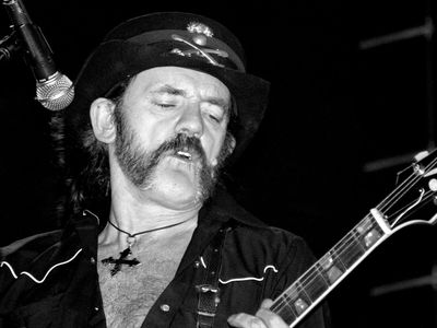 watch Lemmy streaming