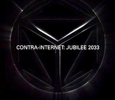 Contra-Internet: Jubilee 2033 online