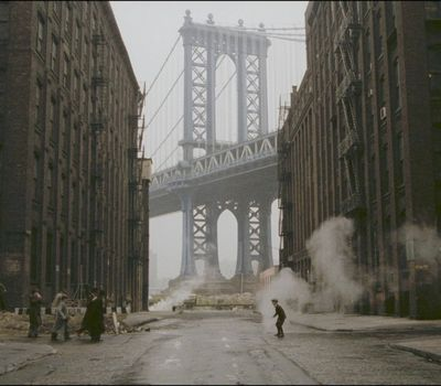 Once Upon a Time in America online