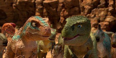 점박이 한반도의 공룡 2: 새로운 낙원 en streaming