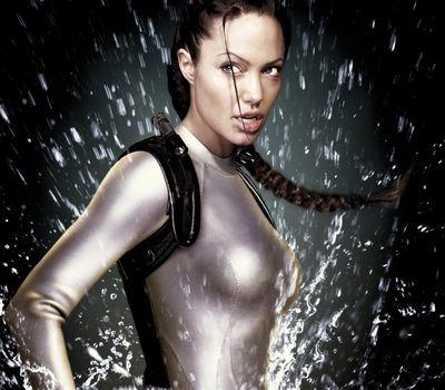 Lara Croft: Tomb Raider - The Cradle of Life online