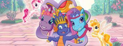 My Little Pony : The Princess Promenade online