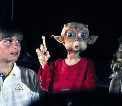 Mac and Me online