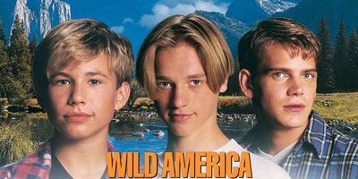 Wild America STREAMING