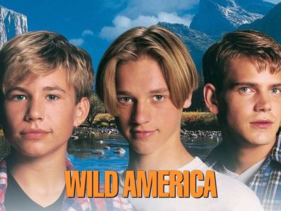 watch Wild America streaming