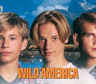 Wild America online