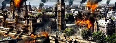 La Chute de Londres online
