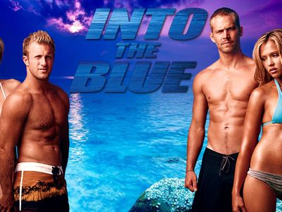 watch Into the Blue streaming