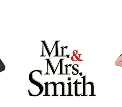 Mr. & Mrs. Smith online