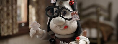 Mary et Max. online
