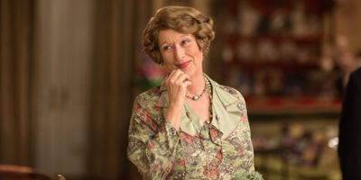 Florence Foster Jenkins STREAMING