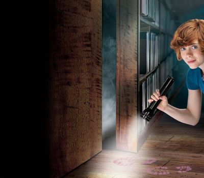 Nancy Drew and the Hidden Staircase online