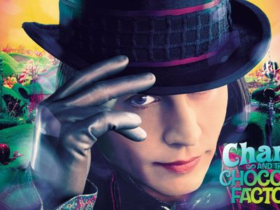 watch Charlie and the Chocolate Factory streaming