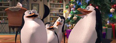 Les Pingouins de Madagascar dans ''Mission Noël'' online