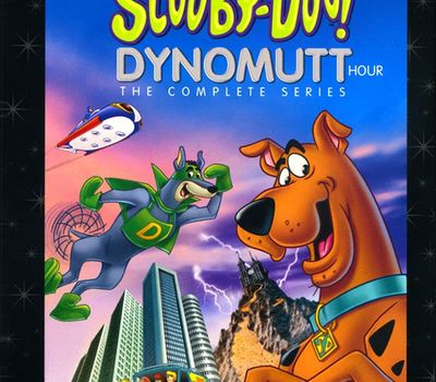 The Scooby-Doo/Dynomutt Hour online