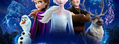 La Reine des neiges online