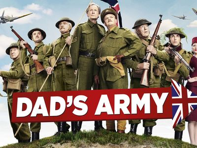 watch Dad's Army streaming
