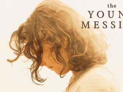 watch The Young Messiah streaming