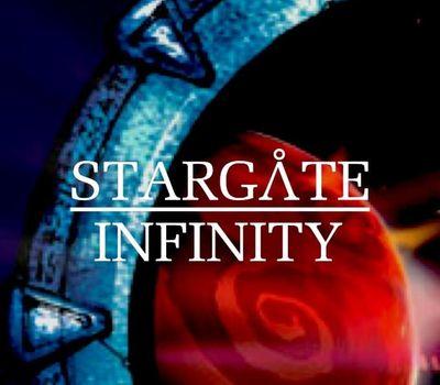 Stargate Infinity online