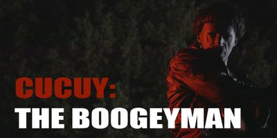 Cucuy: The Boogeyman en streaming