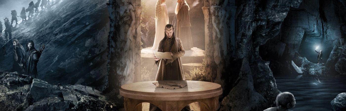 Voir film Le Hobbit : Un voyage inattendu en streaming