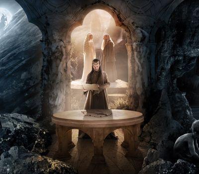 The Hobbit: An Unexpected Journey online