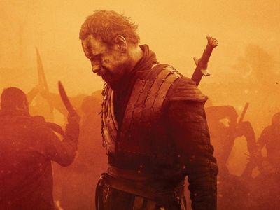 watch Macbeth streaming