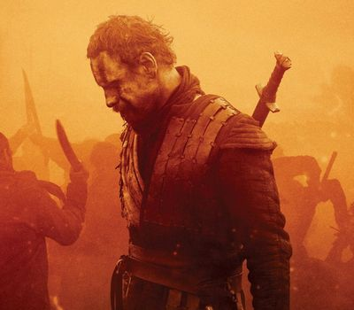 Macbeth online