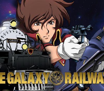 The Galaxy Railways online