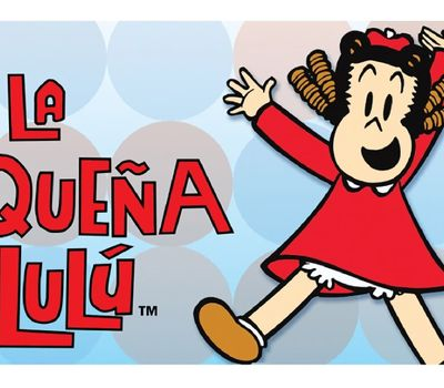 The Little Lulu Show online