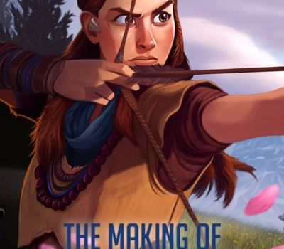 The Making of Horizon Zero Dawn online