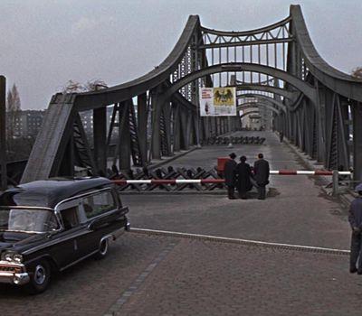 Funeral in Berlin online