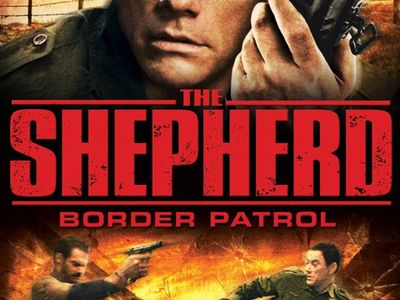 watch The Shepherd: Border Patrol streaming