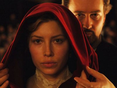 watch The Illusionist streaming